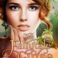 One to watch out for: 'The Fairytale Curse' by Marina Finlayson