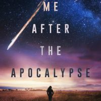 Review: Wake Me After The Apocalypse by Jordan Rivet